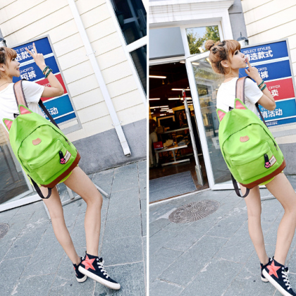 Backpack Bags, SImple Large Capacit..
