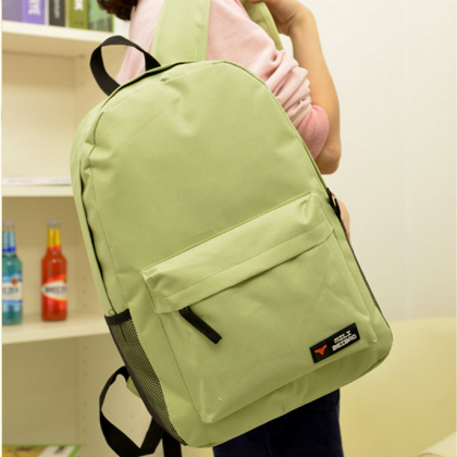 Fashion Backpack Bags, SImple Large..