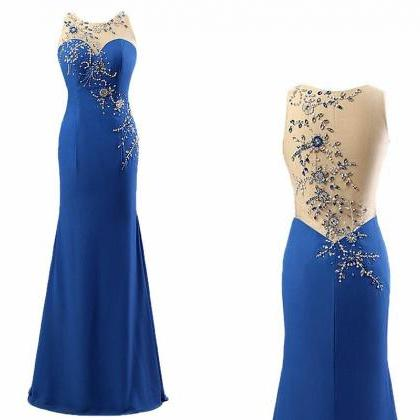 Sexy Prom Dress,High Quality Prom D..