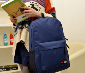 Fashion Backpack Bag..