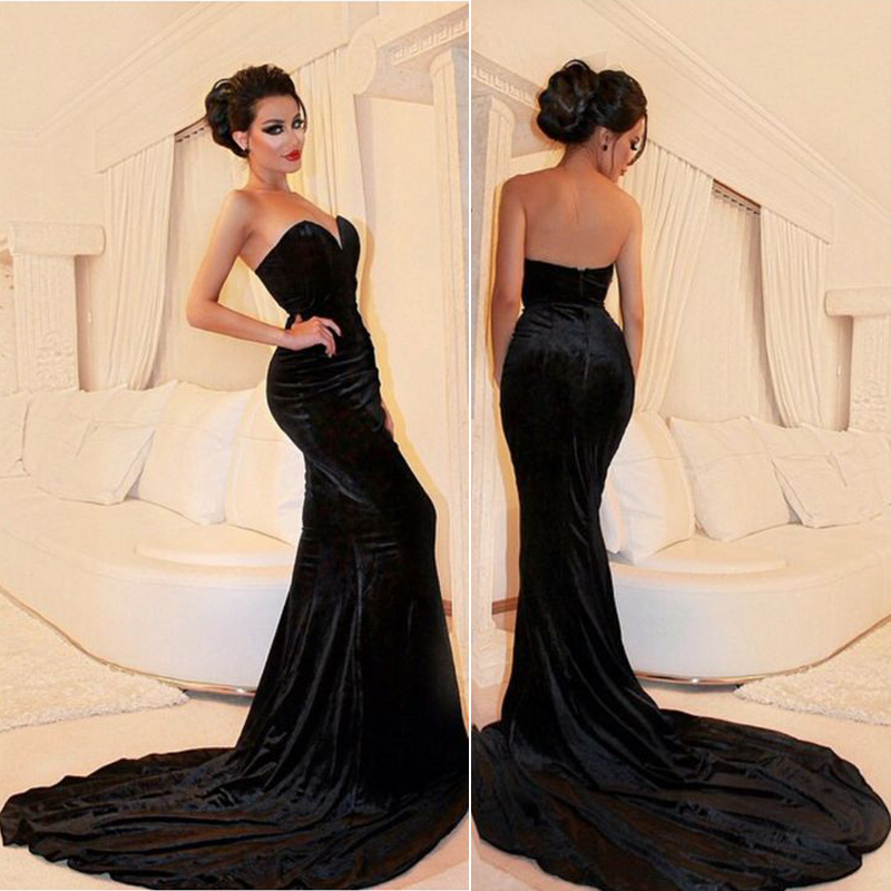 Prom Dress Formal Occasion Dress