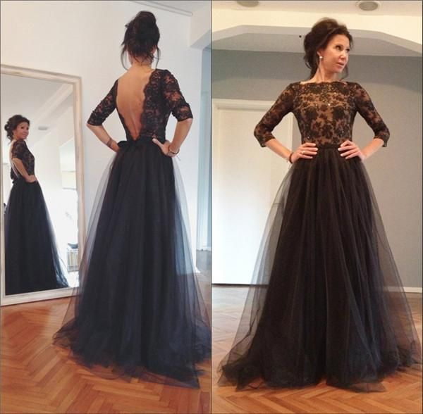 Long sleeve prom dresses canada