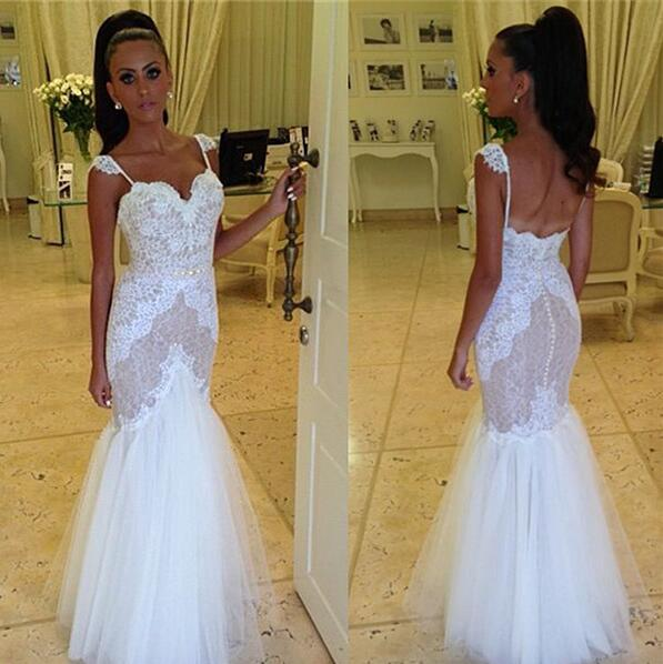 Wedding Dress,Wedding Gown,Lace Wedding Gowns,Ball Gown Bridal Dress ...