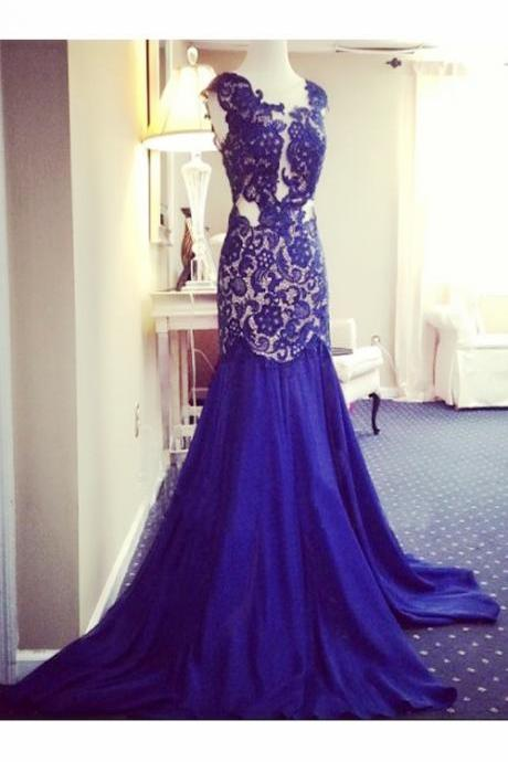 Long prom dress, purple prom dress, lace prom dress, mermaid prom dress, cheap prom dress, high slit prom dress, backless prom dress, evening dress