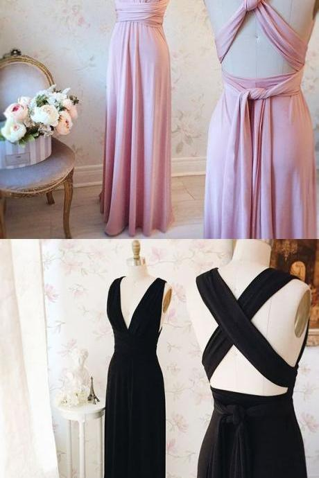 Pink Prom Dresses,Prom Dress,Prom Gown,Pink Prom Gown,Elegant Evening Dress,Evening Gowns,Party Gowns