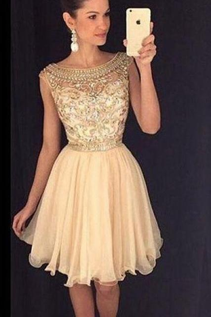 Gorgeous Homecoming Dress,Short Prom Dress,Sweet 15/16 Dress,Cocktail Dress,Graduation Dress,Party Dress