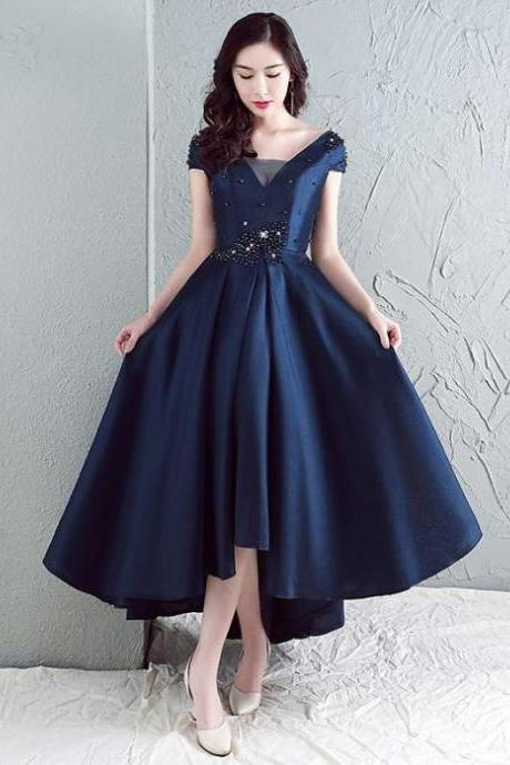 Evening Dress,Long Evening Dress,Formal Gown