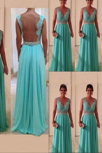 Prom Dress,Sexy Elegant Lace Prom Dress, Backless Prom Dress, Blue Prom Dress, Prom Dress , Cheap Prom Dress, Occasion Dress, Prom Dress,Cheap Prom Dress,Formal Dress, Sexy Gril Dress, Floor-Length Prom Dresses, Evening Dresses, Custom Dress