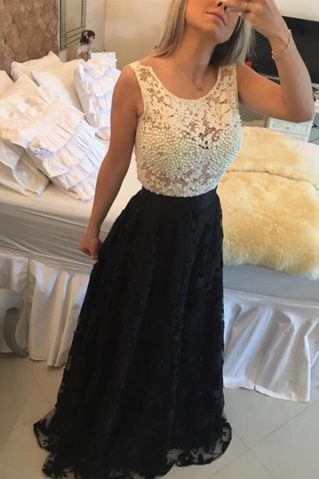 Prom Dress, Sexy Prom Dress, Backless Prom Dress, black Prom Dress, Lace Prom Dress beading prom dress,Backless Evening Gown,Cheap Prom Dress,Formal Dress, Sexy Gril Dress, Floor-Length Prom Dresses, Evening Dresses, Custom Dress