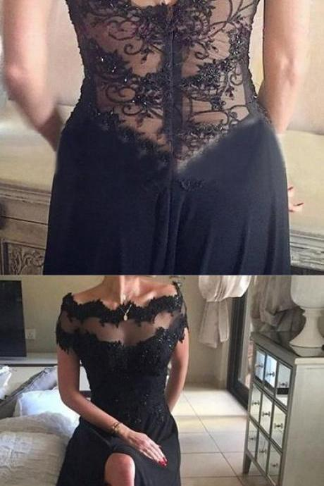 Prom Dress, Sexy Prom Dress,Off The Shoulder Prom Dress,A-Line Prom Dress,Evening Dress ,High Quality Graduation Dresses,Wedding Guest Prom Gowns, Formal Occasion Dresses,Formal Dress