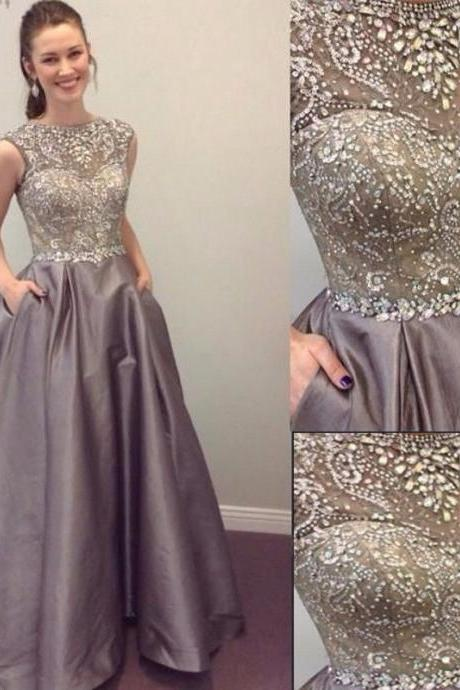 Charming Ball Gown Prom Dress,Long Prom Dresses,Charming Prom Dresses,Evening Dress, Prom Gowns, Formal Women Dress,prom dress,