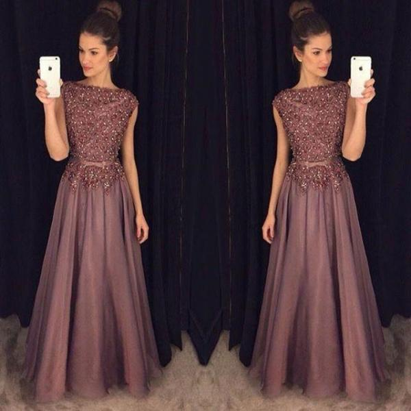 Charming Prom Dress,Long Prom Dress,Elegant Evening Dress,Sexy Prom Dress
